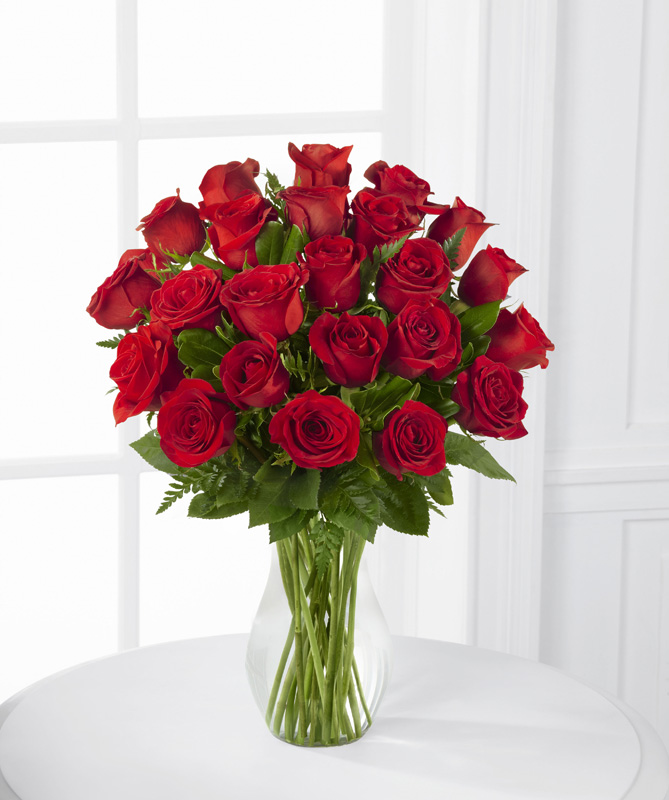 Sofia Florist & Red Roses Flowers Delivery Sofia
