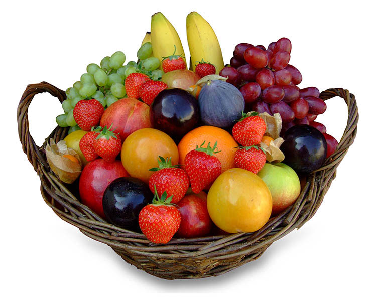 Sofia florist fruit cheese gourmet gift baskets flowers fresh fruit gourmet gift basket negle Gallery