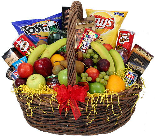 fruit pectin fruit gift baskets